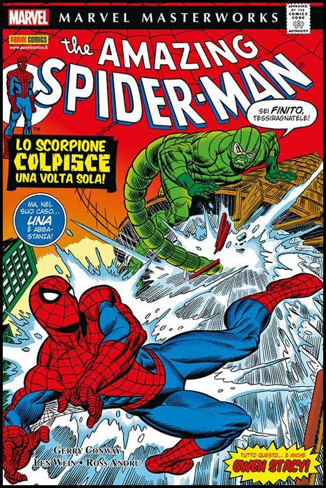MARVEL MASTERWORKS - SPIDER-MAN #    15