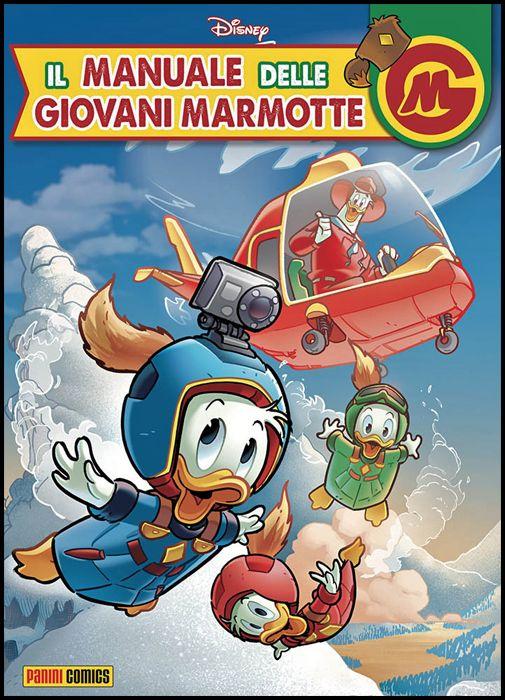 IL MANUALE DELLE GIOVANI MARMOTTE #     4