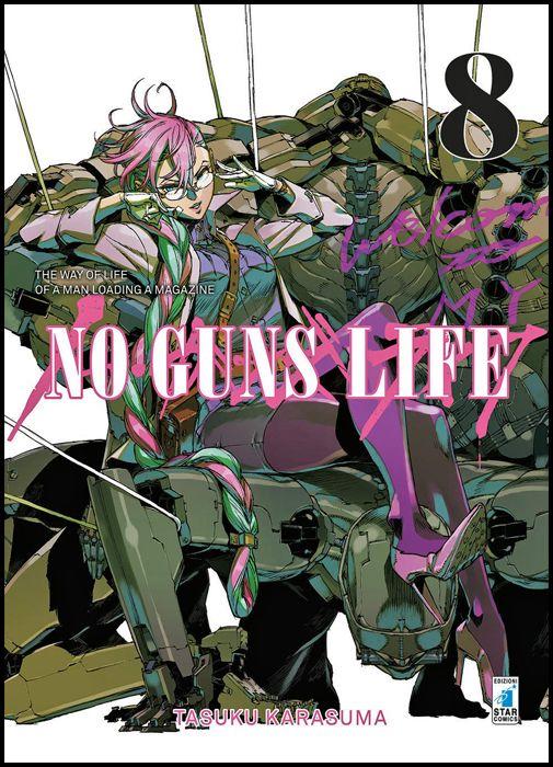 POINT BREAK #   244 - NO GUNS LIFE 8