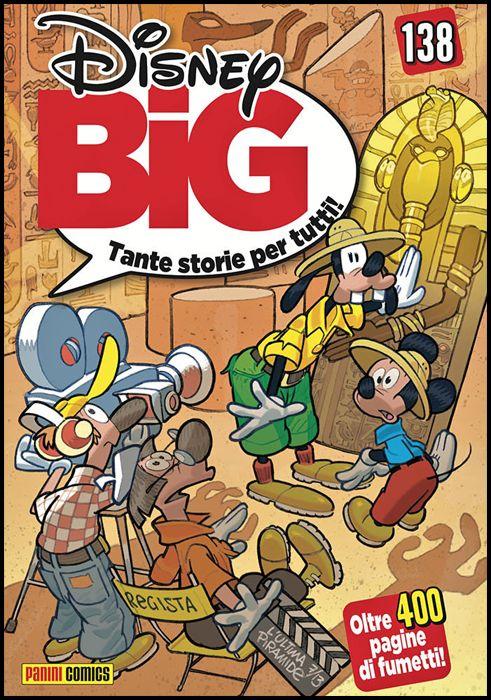 DISNEY BIG #   138