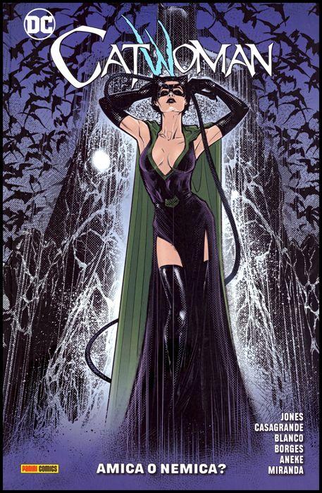 DC COMICS SPECIAL - CATWOMAN #     3: AMICA O NEMICA?
