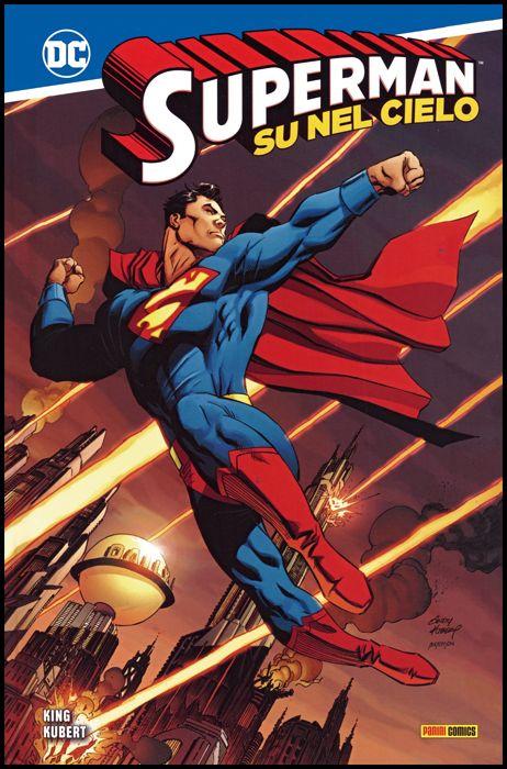 DC COMICS COLLECTION - SUPERMAN: SU NEL CIELO