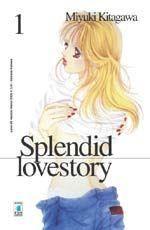 SPLENDID LOVESTORY  1/18 COMPLETA