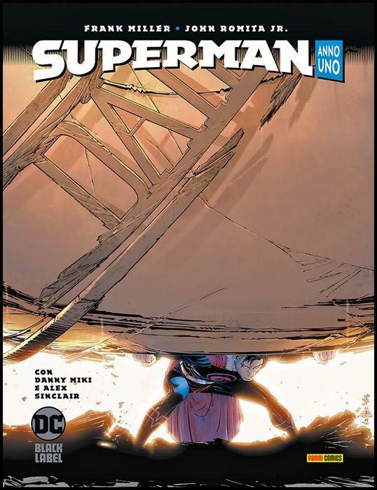 DC BLACK LABEL COLLECTION - SUPERMAN: ANNO UNO