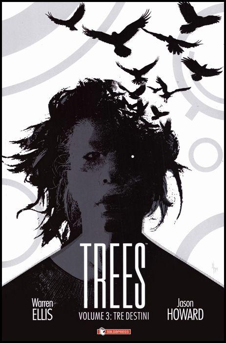 TREES #     3: TRE DESTINI