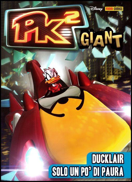 PK² 2k 49/50 GIANT 1/2