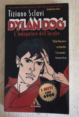MITI #    71 - DYLAN DOG: INDAGATORE DELL'INCUBO