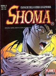 SHOMA #    15