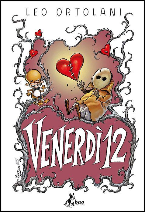 VENERDÌ 12