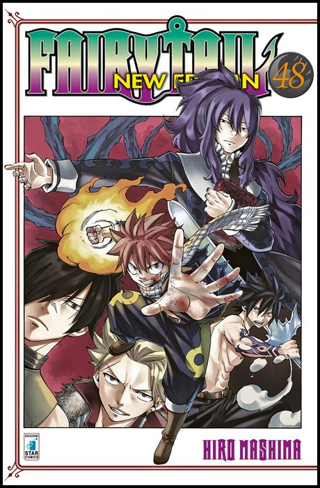 BIG #    57 - FAIRY TAIL NEW EDITION 48