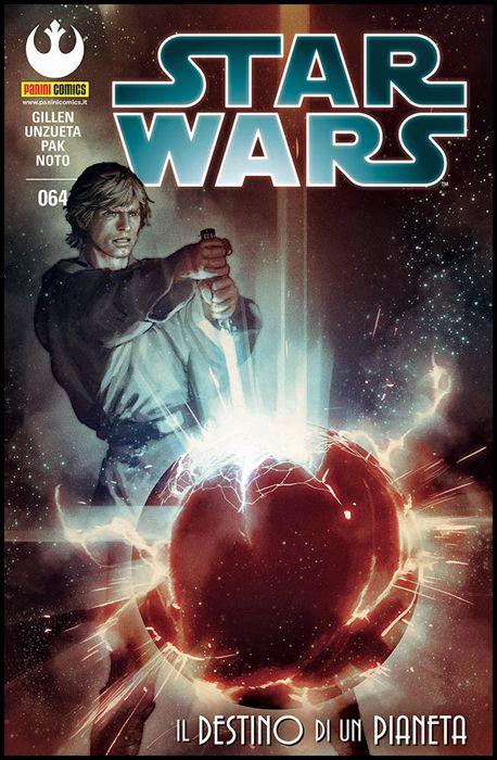 STAR WARS #    64