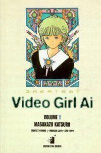 GREATEST #     1 VIDEO GIRL AI 1