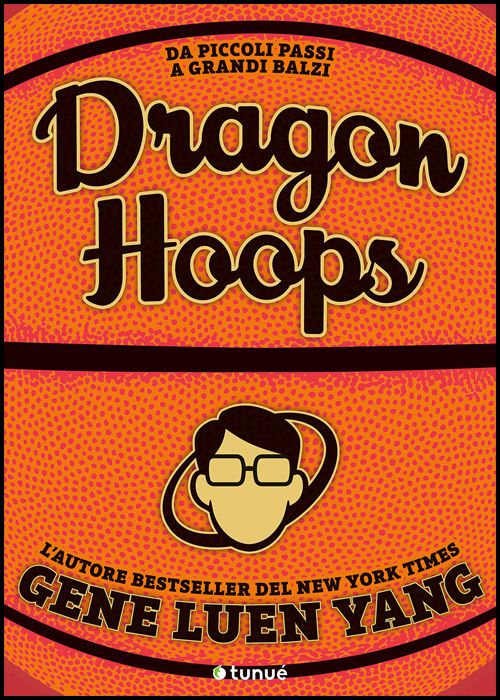 PROSPERO'S BOOKS #   103 - DRAGON HOOPS