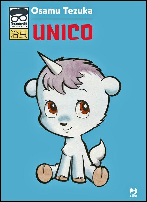 OSAMUSHI COLLECTION - UNICO