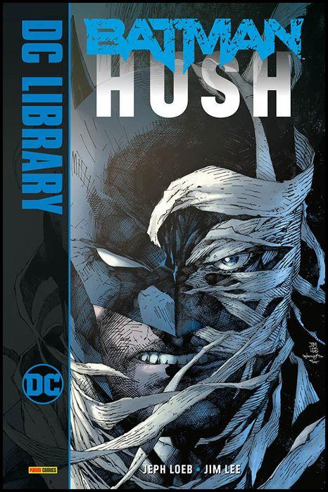 DC LIBRARY - BATMAN: HUSH