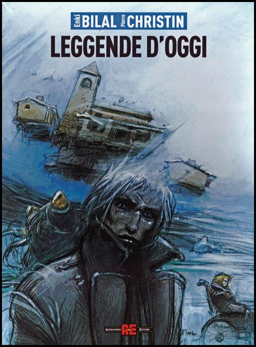 LEGGENDE D'OGGI COFANETTO
