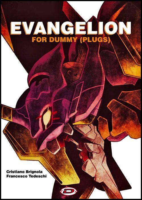 EVANGELION FOR DUMMY (PLUGS) - EVANGELION SPIEGATO A MIA MADRE