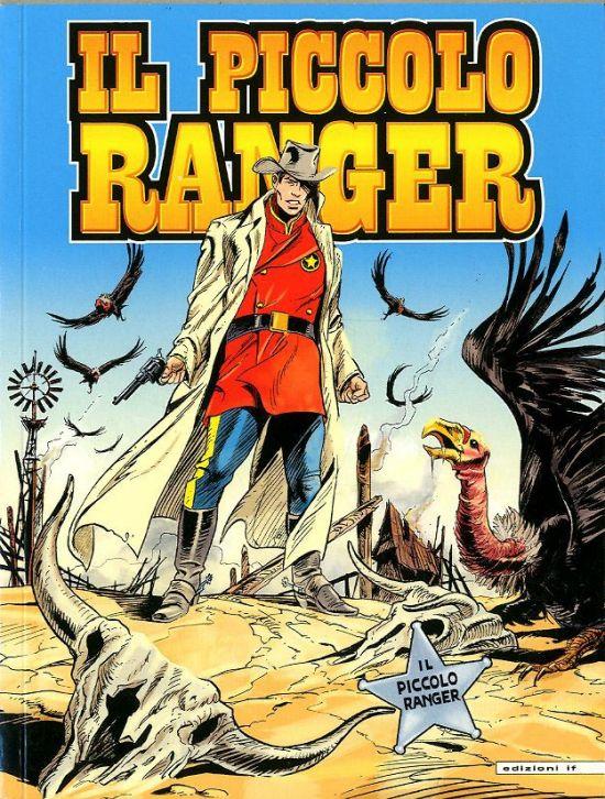 PICCOLO RANGER #    40