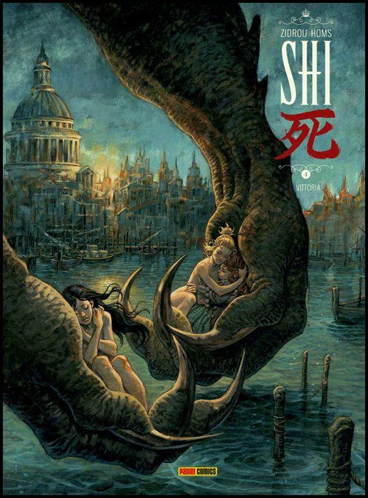 SHI #     4: VITTORIA