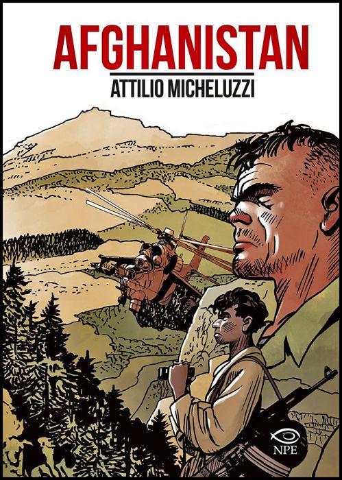 COLLANA ATTILIO MICHELUZZI #     5: AFGHANISTAN