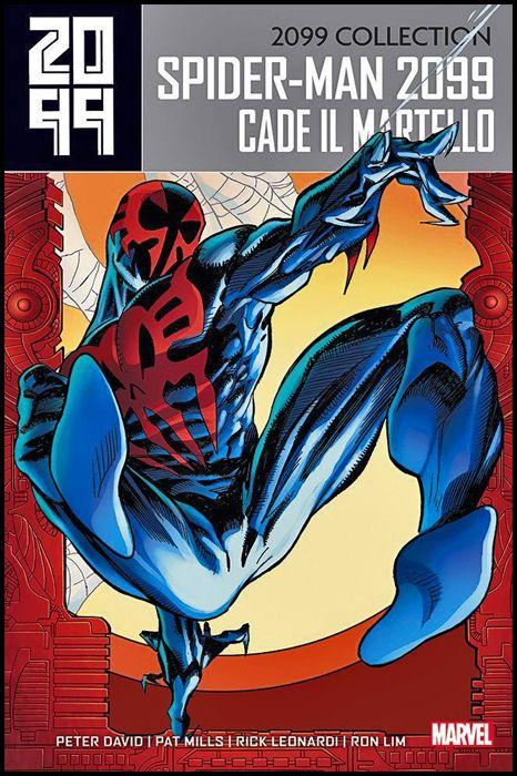 2099 COLLECTION - SPIDER-MAN #     3: CADE IL MARTELLO