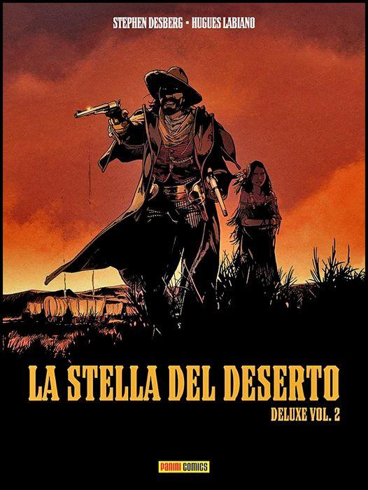 LA STELLA DEL DESERTO DELUXE #     2