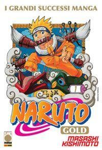 NARUTO GOLD 1/26