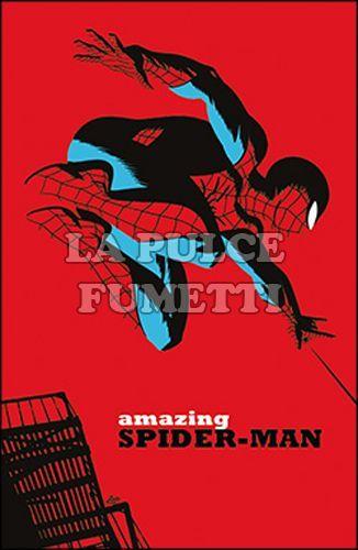 UOMO RAGNO #   650/653 - AMAZING SPIDER-MAN 1/4 -  N 1VARIANT SUPER FX N 2 RIST