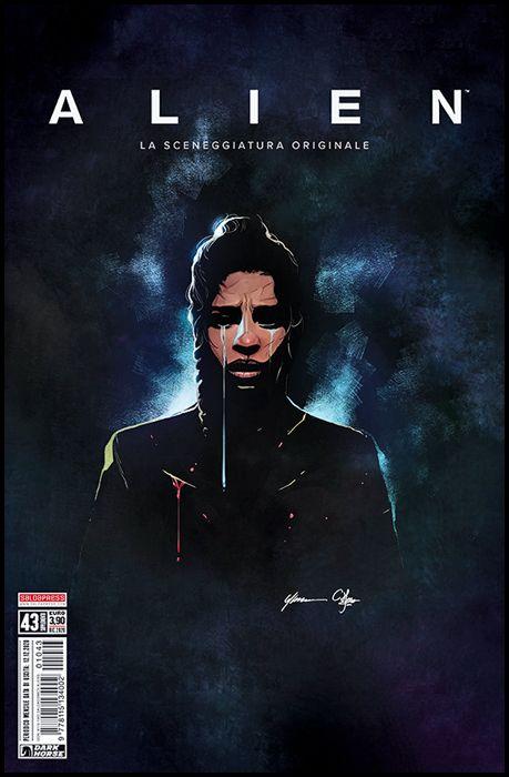 ALIENS #    43 - SUPPLEMENTO