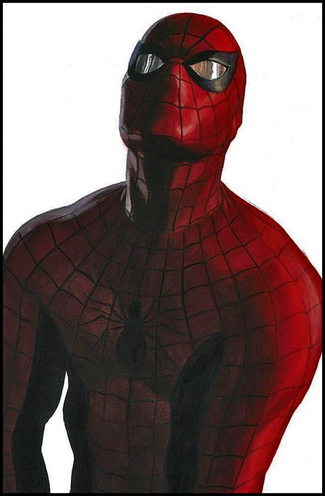 UOMO RAGNO #   761 - AMAZING SPIDER-MAN 52 - CLASSIC VARIANT