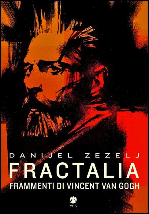 FRACTALIA - FRAMMENTI DI VINCENT VAN GOGH