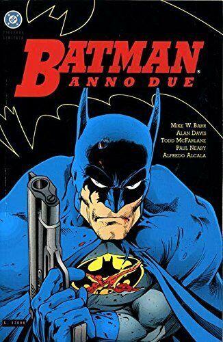 BATMAN ANNO DUE