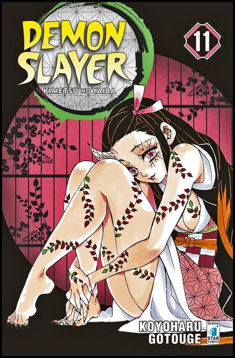 BIG #    60 - DEMON SLAYER - KIMETSU NO YAIBA 11