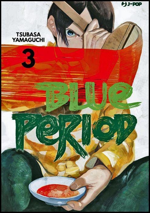 BLUE PERIOD #     3