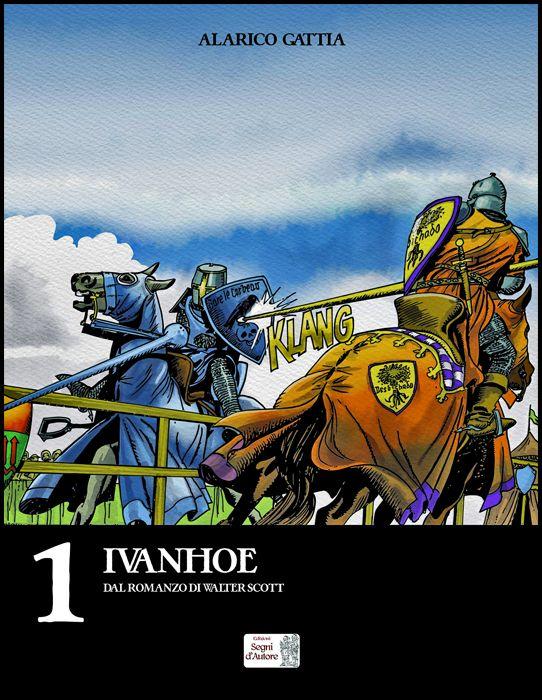 IVANHOE #     1