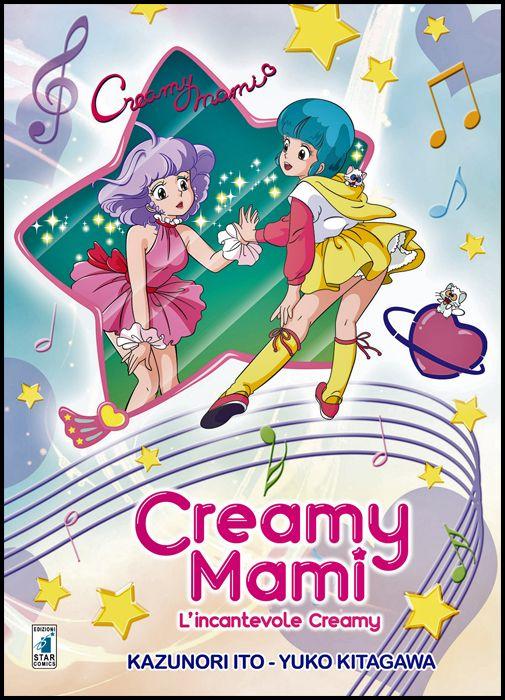 CREAMY MAMI - L'INCANTEVOLE CREAMY NEW EDITION