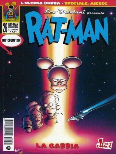 RAT-MAN COLLECTION #    26