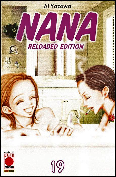 NANA RELOADED EDITION #    19