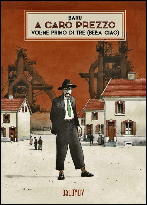 A CARO PREZZO #     1: BELLA CIAO