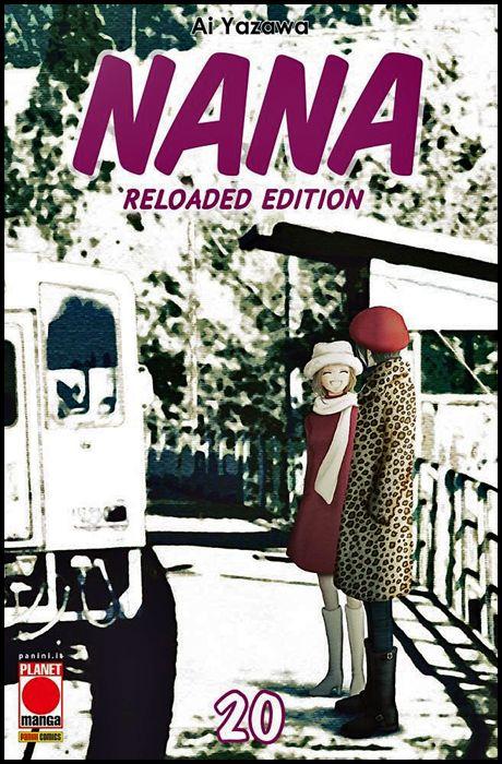 NANA RELOADED EDITION #    20