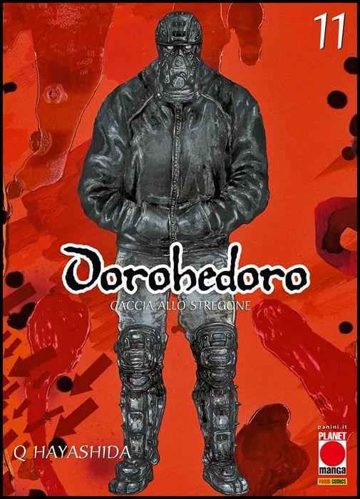 DOROHEDORO #    11 - 2A RISTAMPA