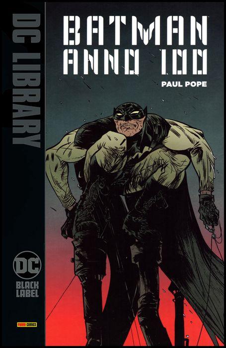 DC BLACK LABEL LIBRARY - BATMAN: ANNO 100