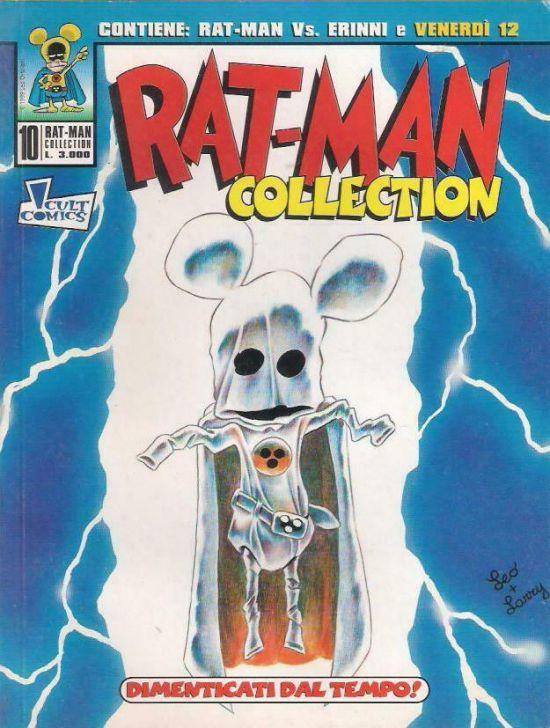RAT-MAN COLLECTION #    10