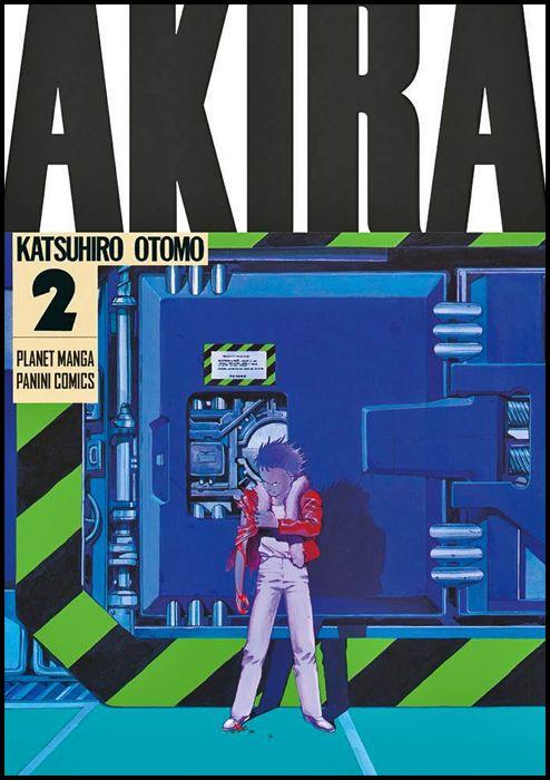 AKIRA - NUOVA EDIZIONE #     2