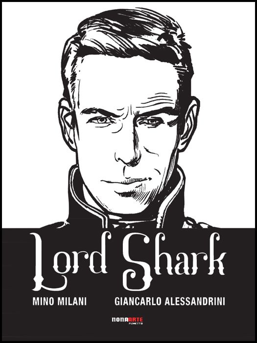LORD SHARK