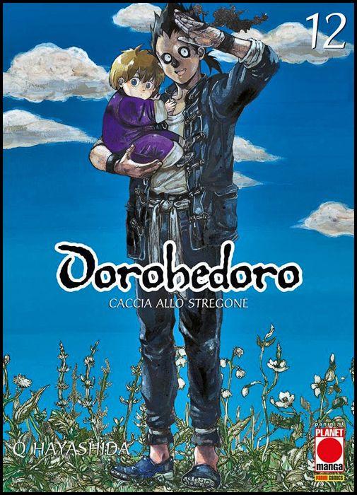 DOROHEDORO #    12 - 2A RISTAMPA