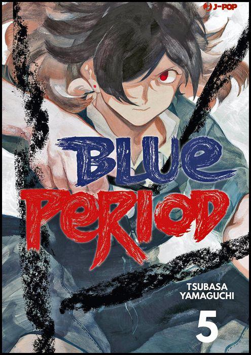 BLUE PERIOD #     5
