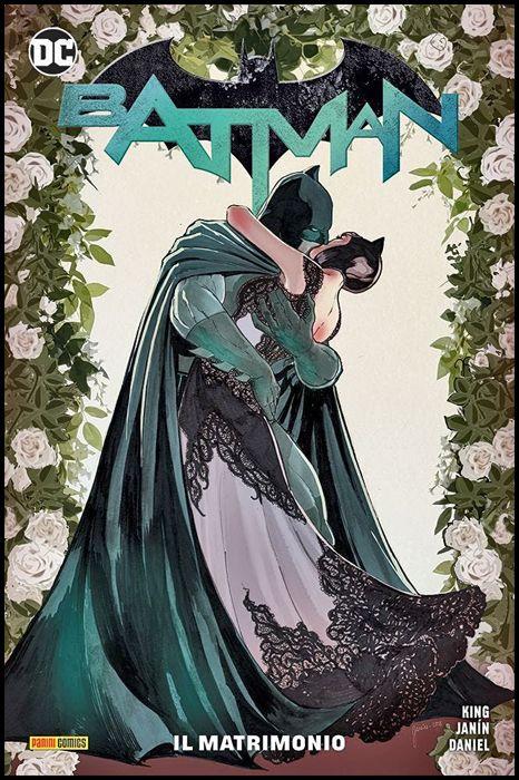 DC REBIRTH COLLECTION - BATMAN #     7: IL MATRIMONIO
