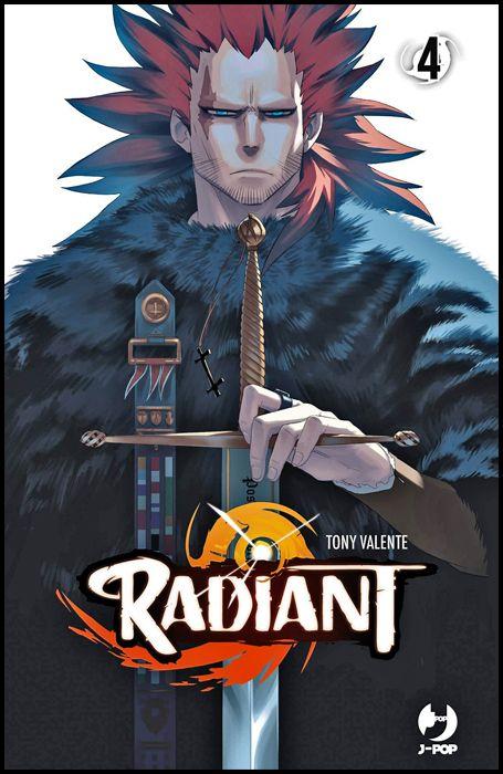 RADIANT #     4