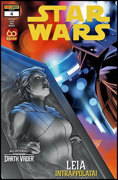 STAR WARS #    72 - STAR WARS 4